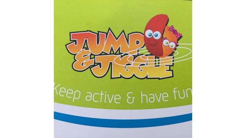 Jump & Jiggle