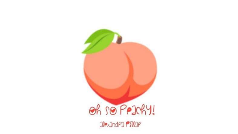 Oh So Peachy