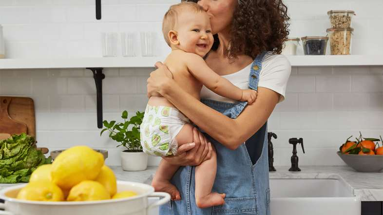 New Mum; top tips to look after yourself nutritionally