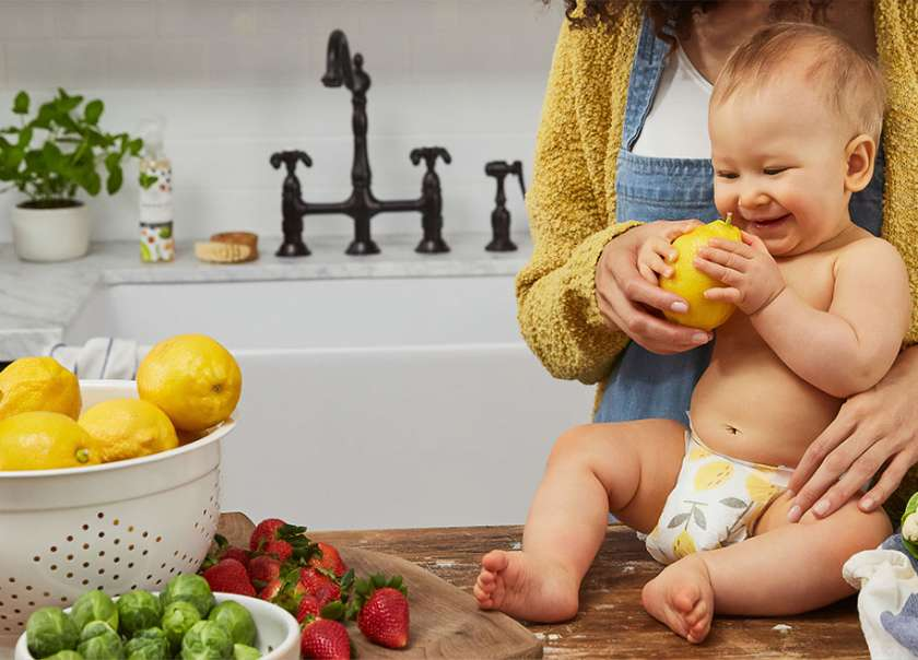 Weaning; when, what and how?