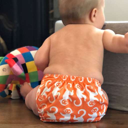 5 Top Tips for Using Reusable Nappies