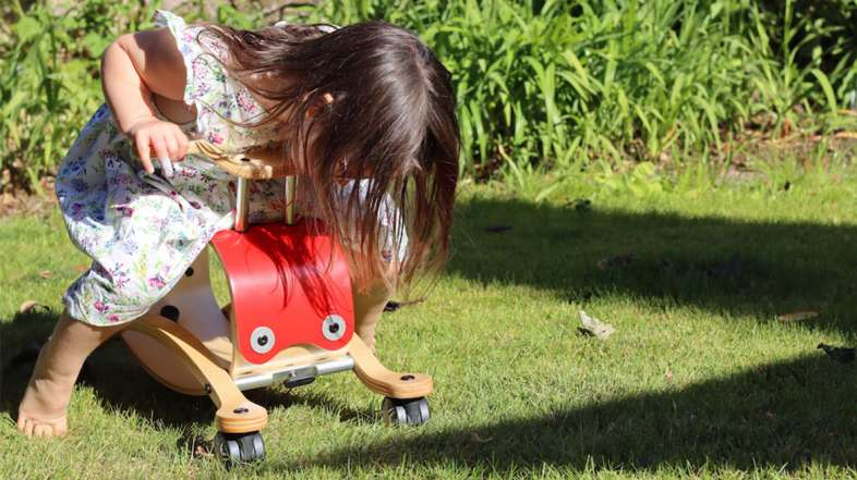 Review: Wishbone Flip from Whizz Kid Toys