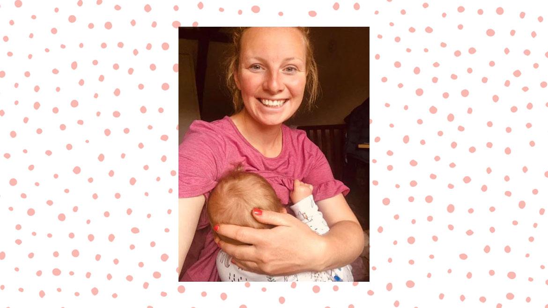 Ella May's Breastfeeding Story