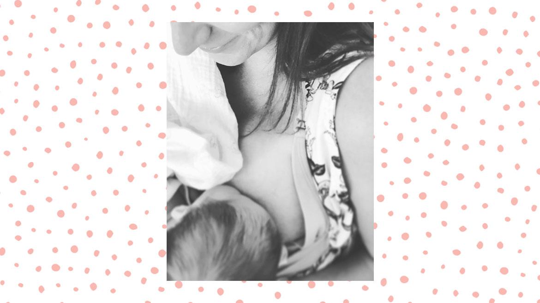 Your Average Mum's Breastfeeding Story