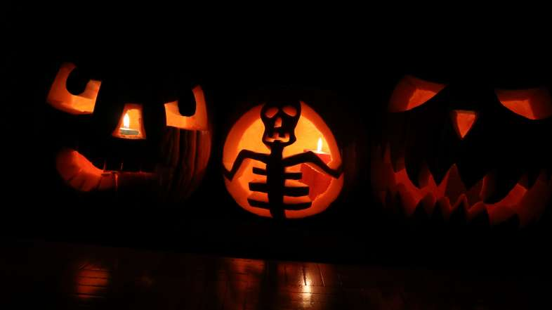 Pumpkin Trails: the 2020 version of Trick or Treat