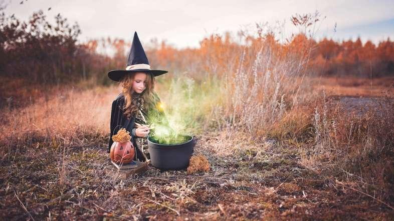 Halloween activities- 2020