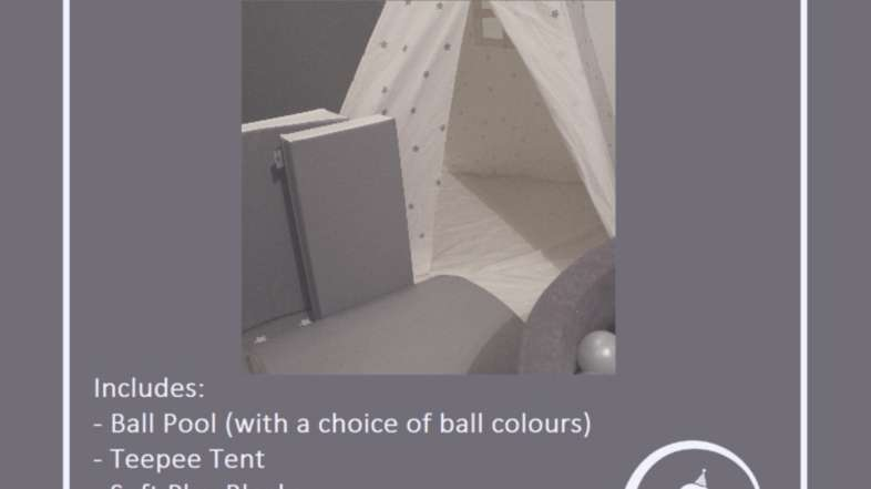 Toddle Tots Soft Play Hire