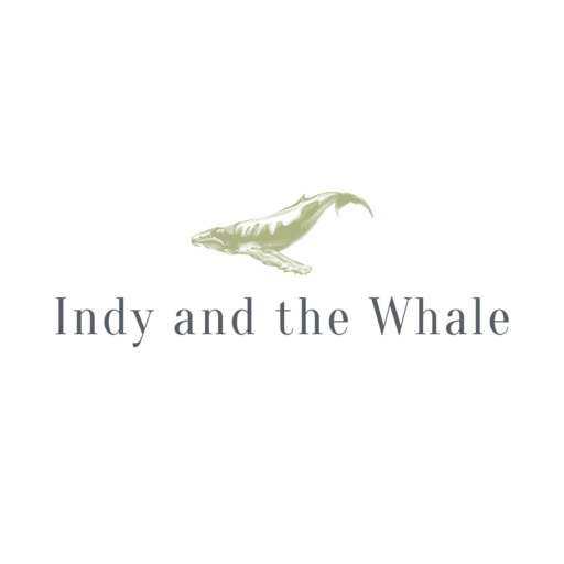 Indy and the Whale