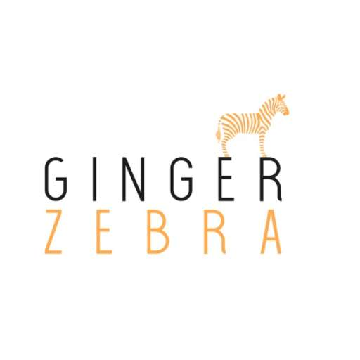 GINGER ZEBRA