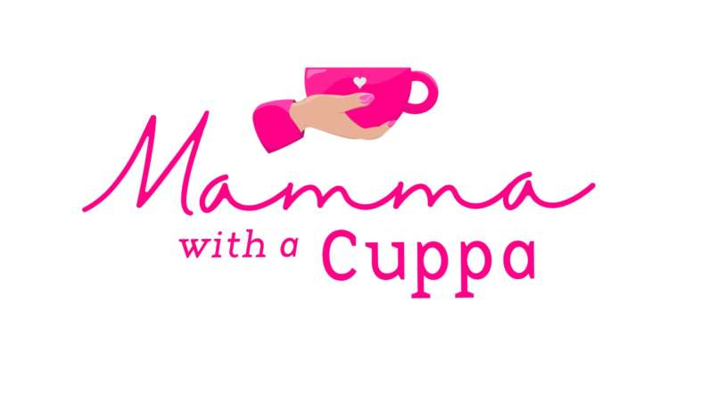 Mamma with a Cuppa