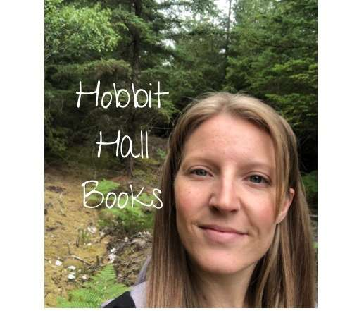 Hobbit Hall Books (Usborne)