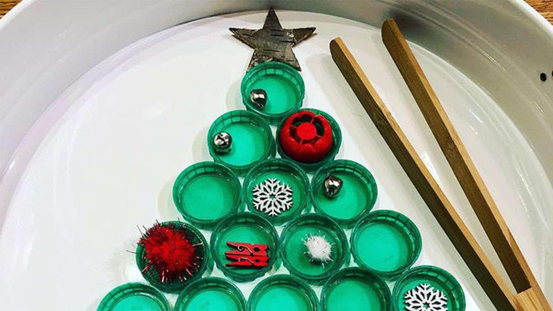 Christmas play activities