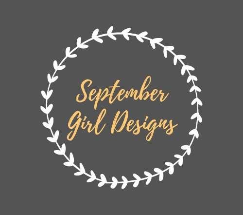 September Girl Designs
