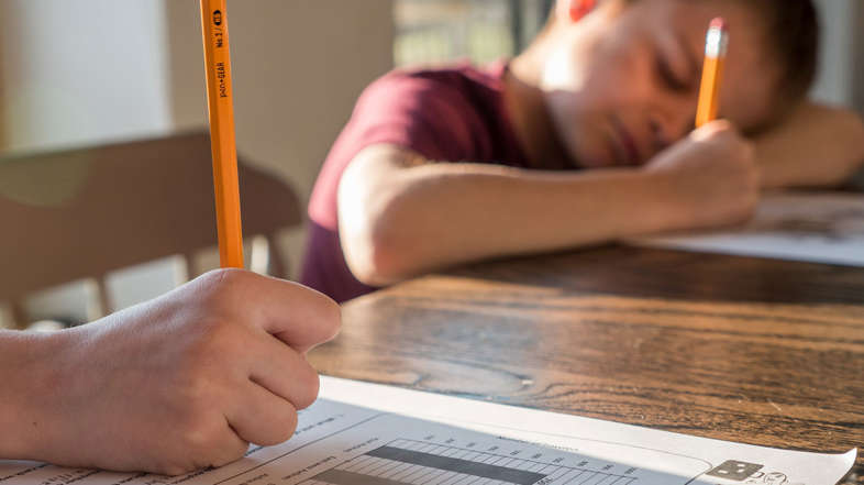 January Blues: How to Cope During the Next Chapter of School Closures