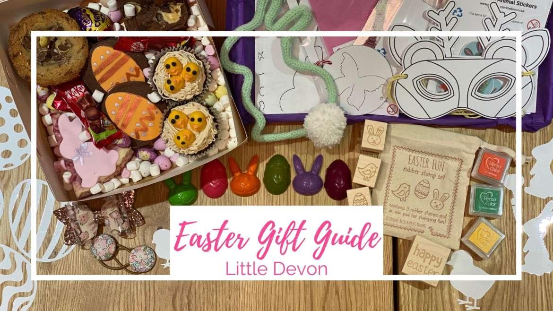 'Eggcellent' Easter Gift Guide 2021