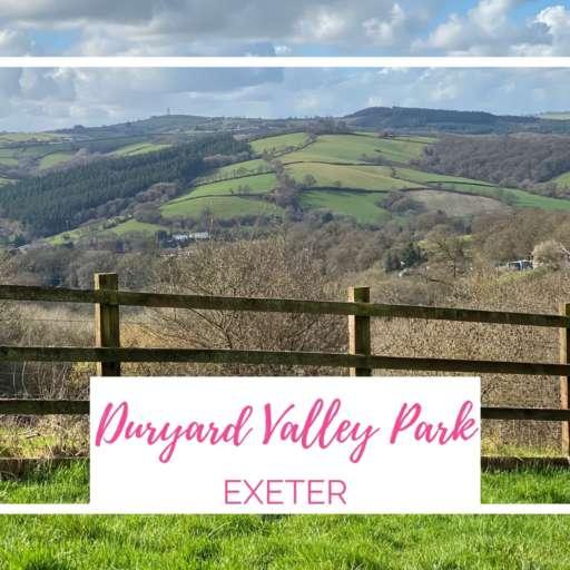 Duryard Valley Park, Exeter