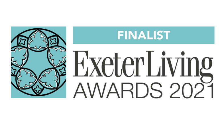 Little Devon is a Finalist at Exeter Living Awards 2021